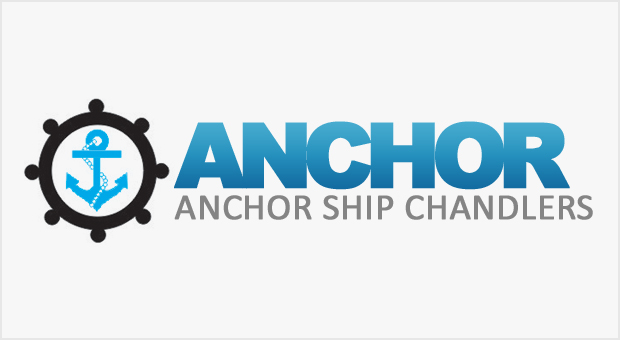 Anchor Ship Chandlers Logo