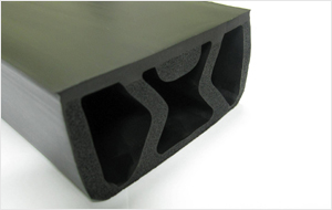 Hatch Rubber Cover Seal