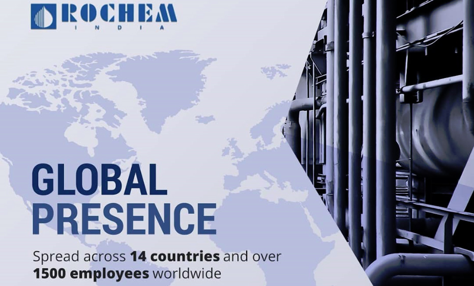Rochem Global Delivery