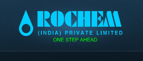 Rochem India Pvt. Ltd. - Logo