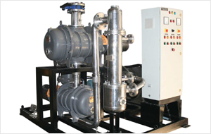 Sewage and Waste Water Treatment Systems