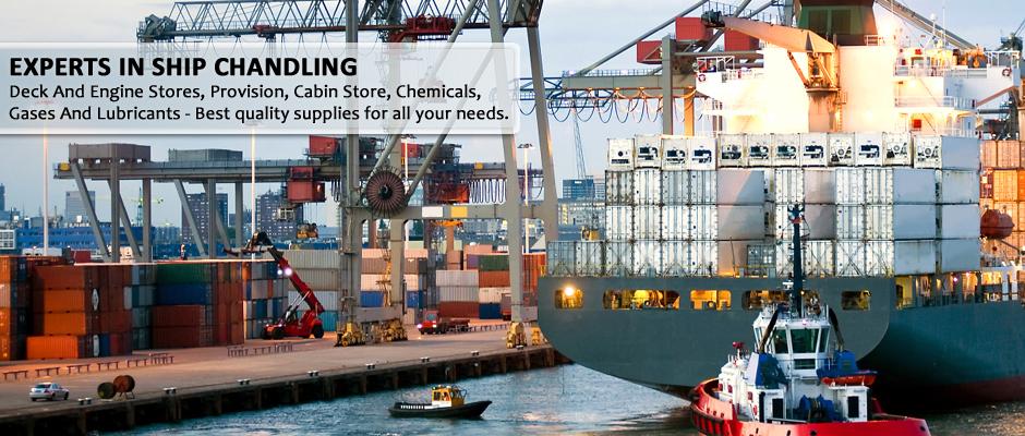 Ship Chandling
