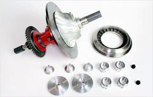 Turbo Charger Spares