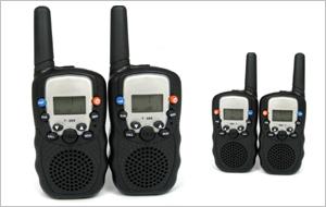 WireLess Talk Device